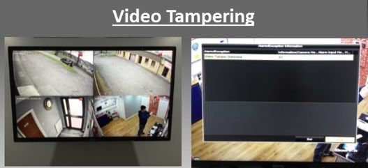 video tamp